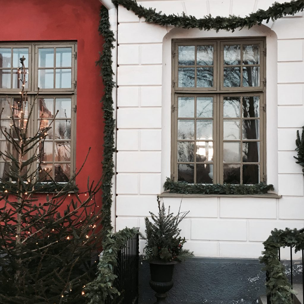 JULMARKNAD KATRINETORP / CHRISTMAS BAZAAR