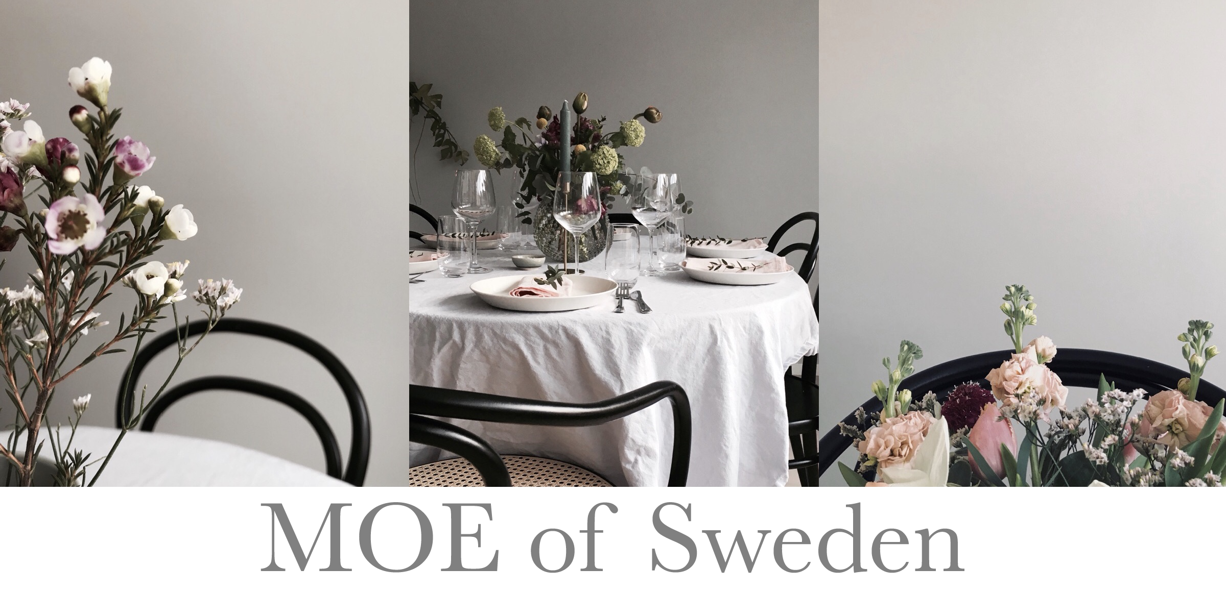 MOE of Sweden -